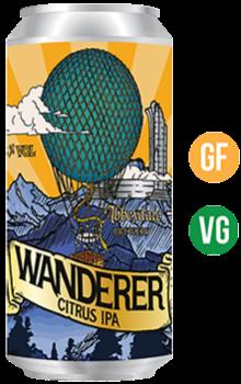 Abbeydale - Wanderer CIPA 6.8%