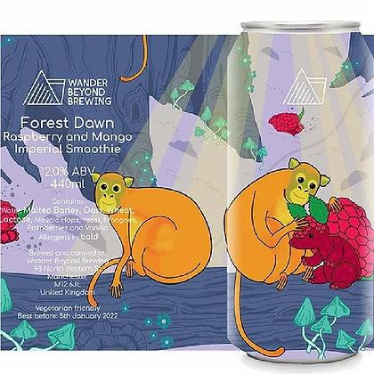 Wander Beyond - Forest Dawn. 12%