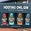 Thumbnail: Hooting Owl - Tour De Yorkshire 5cl Gin Set
