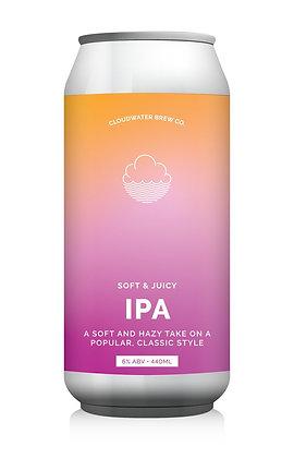 Cloudwater - IPA. 6%