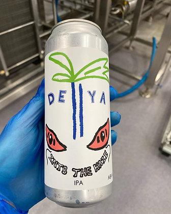 Deya - Into The Haze. 6.2%