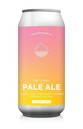 Cloudwater - Pale Ale. 3.7%