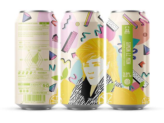 Brew York - Simon Le Mon. 3.8%