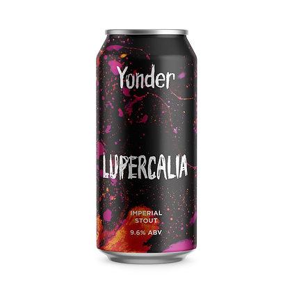 Yonder - Lupercalia. 9.6% Stout