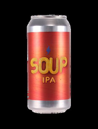 Garage Beer Co - Soup. 6%