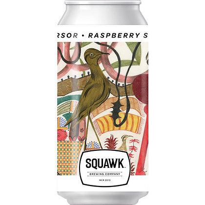 Squawk - Cursor. 5.3%