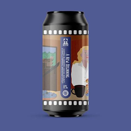 Brew York - A New Beginning. 11%