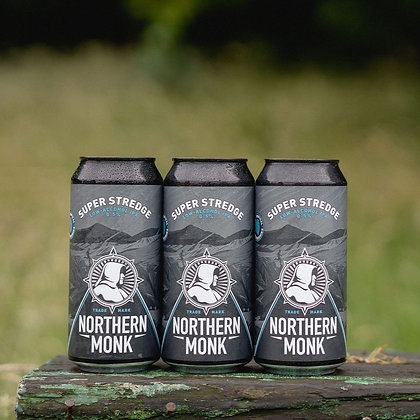 Northern Monk - Super Stredge. 0.5%
