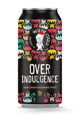 Wilde Child -  Over Indulgence. 5%