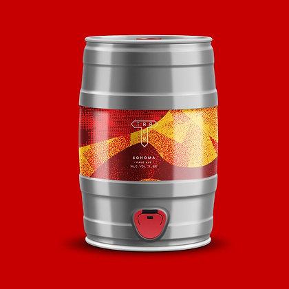 Track Brewing Co. - Sonoma. 3.8%