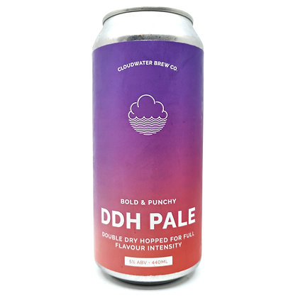 Cloudwater - DDH Pale. 5%
