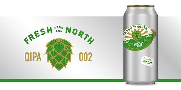 Northern Monk - QIPA. 12.2%
