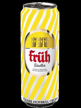Fruh Kolsch Radler. 2.5%
