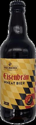 Nailmaker - Eisenbräu Wheat Bier. 5.8%