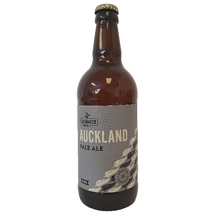 Nailmaker - Auckland. 4.1%