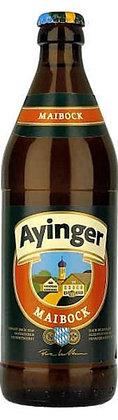 Ayinger - Maibock. 6.9%
