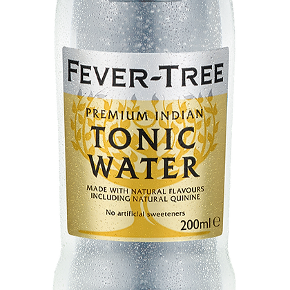 Fever Tree - Regular Premium Indian Tonic Water
