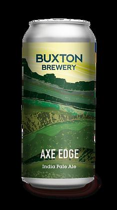 Buxton - Axe Edge. 6.8%