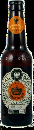 Ridgeway Brewing - Imperial Barley Wine. 10%