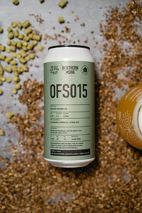 Northern Monk - OFS 015. 4.7%