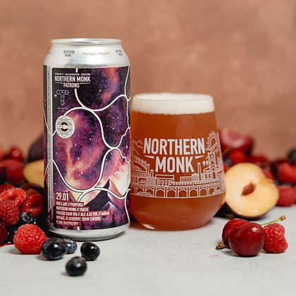 Northern Monk - 29.01 Rob.C.Art Fruited Sour 6.4%