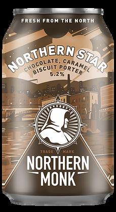 Northern Monk - Northern Star. 5.2%
