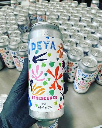 Deya - Senescence. 6.5%