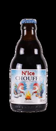 N'Ice Chouffe. 10%
