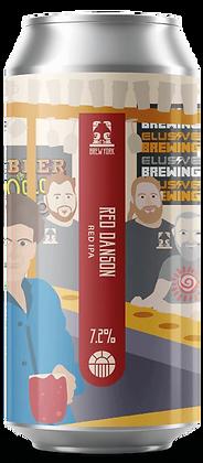 Brew York - Red Danson. 7.2%