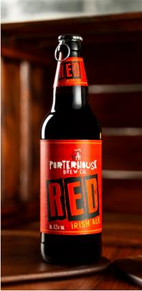 Porterhouse - Nitro Red. 4.2%