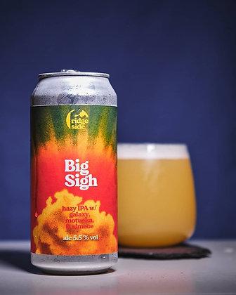 Ridgeside - Big Sigh. 5.5%