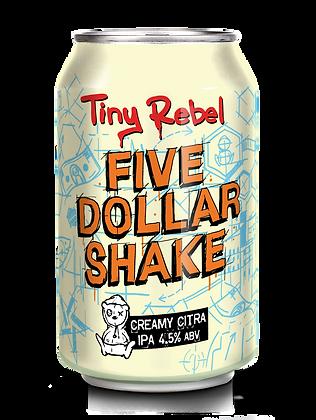 Tiny Rebel - Five Dollar Shake 4.5%