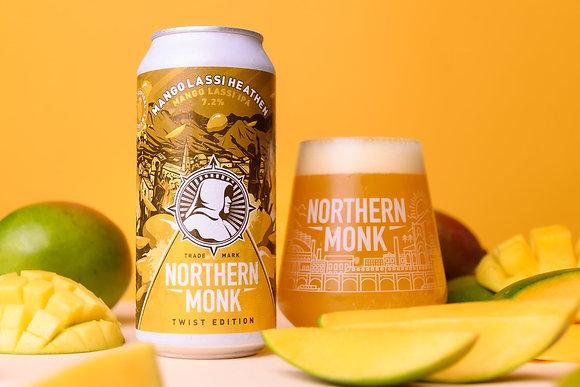 Northern Monk - Mango Lassi Heathen. 7.2%