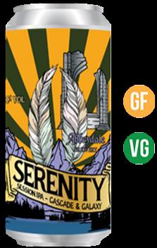 Abbeydale - Serenity SIPA 3.8%