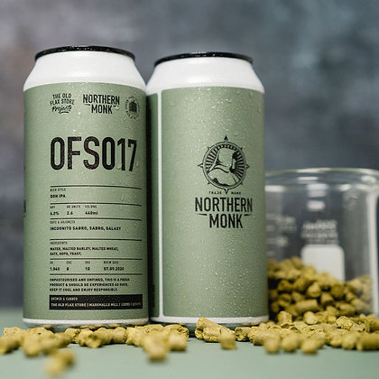 Northern Monk - OFS 017. 6%