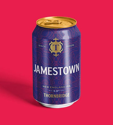 Thornbridge - Jamestown. 5.9%