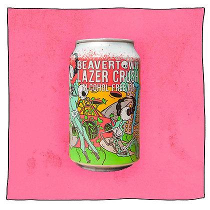 Beavertown - Lazer Crush. 0.3%