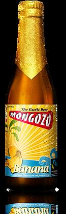 Mongozo - Banana Beer. 3.6%