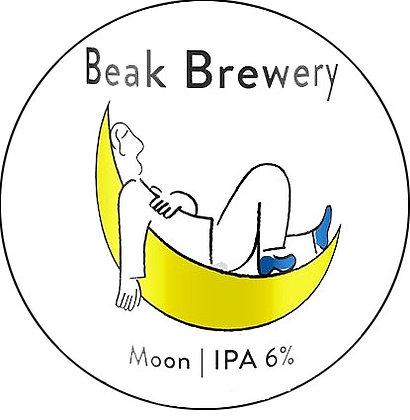 Beak Brewery - Moon. 6%