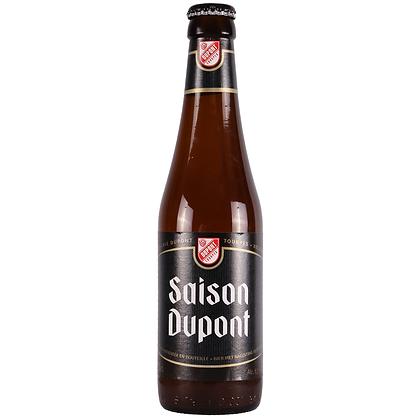 Saison Dupont. 6.5%