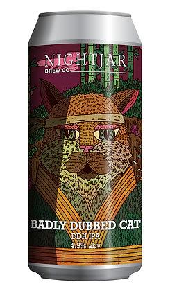 Nightjar - Badly Dubbed Cat. 4.9%