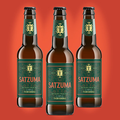Thornbridge - Satzuma