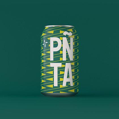 North Brewing Co. - Piñata. 4.5%