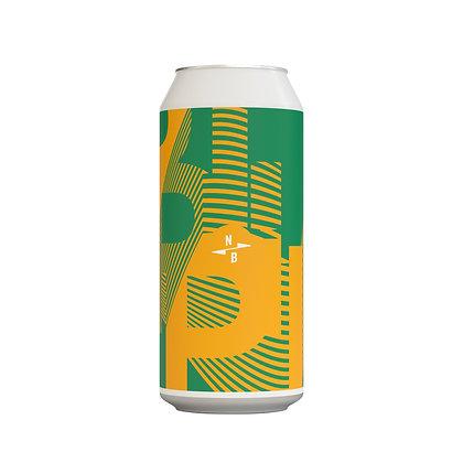 North Brewing Co. - Persistent Illusion. 8.3%