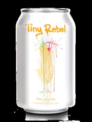 Tiny Rebel - Pina Colada. 7.2%