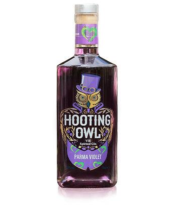 Hooting Owl - Parma Violet Gin