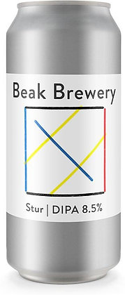 Beak Brewery - Stur. 8.5%