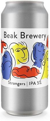 Beak Brewery - Strangers. 5%