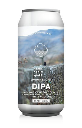 Cloudwater - Come Again Gill! 8%