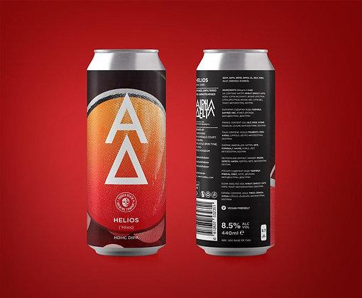Alpha Delta Brewing - Helios 8.5%